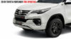 2019 Toyota Fortuner TRD Celebratory Edition Launched At Rs. 33.85 Lakh 3