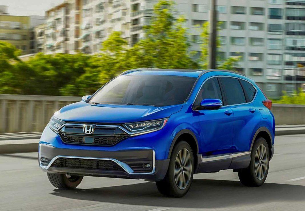 Honda Greensburg Indiana >> 2020 Honda CR-V Becomes Brand's First Hybrid-Electric SUV