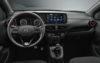 2020 Hyundai i10 N Line Interior