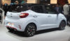 2020 Hyundai i10 N Line Side_