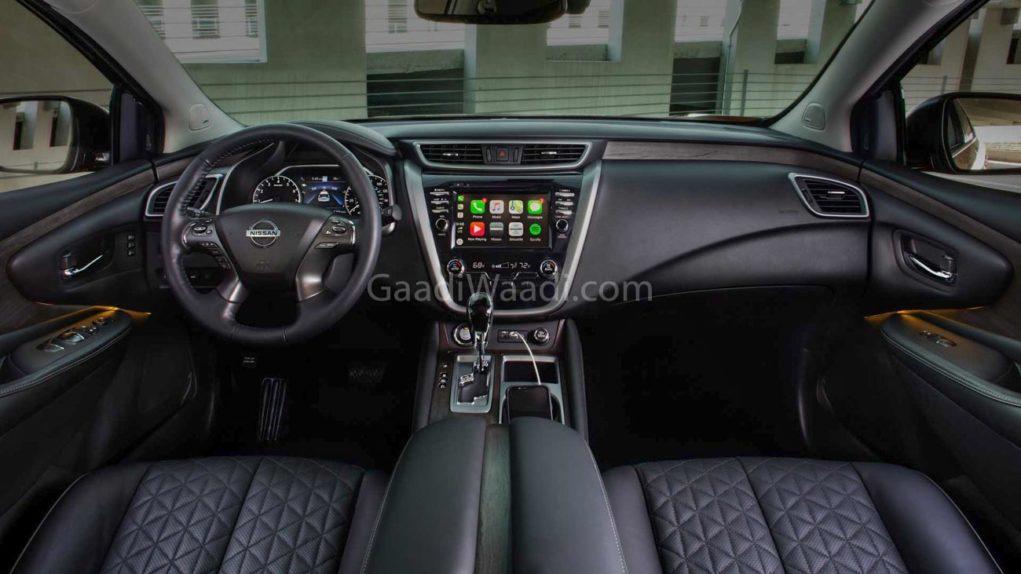 2020 Nissan Murano gaadiwaadi-8