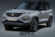 2020 Tata Safari Rendering-2