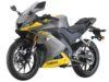 2020 Yamaha YZF-R15 V3.0 1