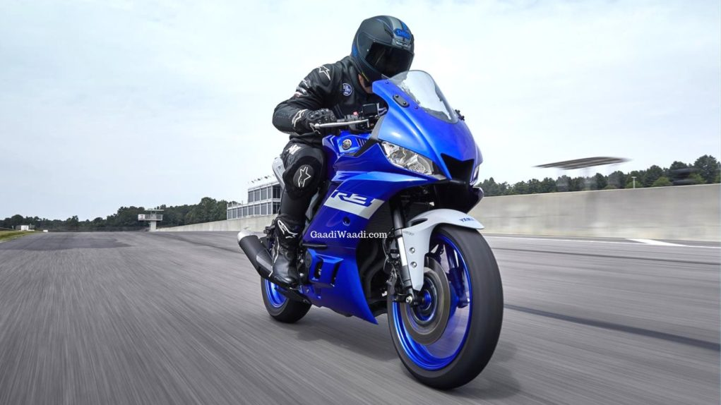 2020 Yamaha YZF-R3 gets two new colour