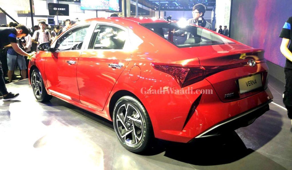 2020 hyundai verna facelift gaadiwaadi2