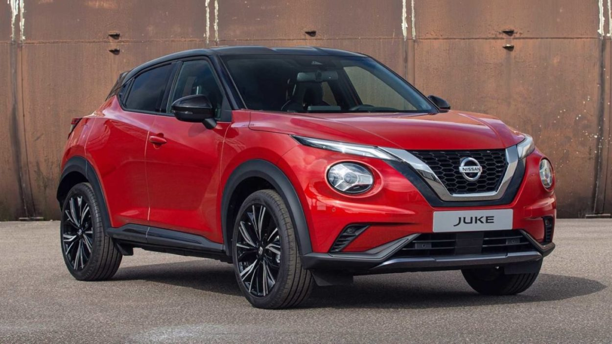 Nissan Plans Launching 8 New Models Including B-SUV For India