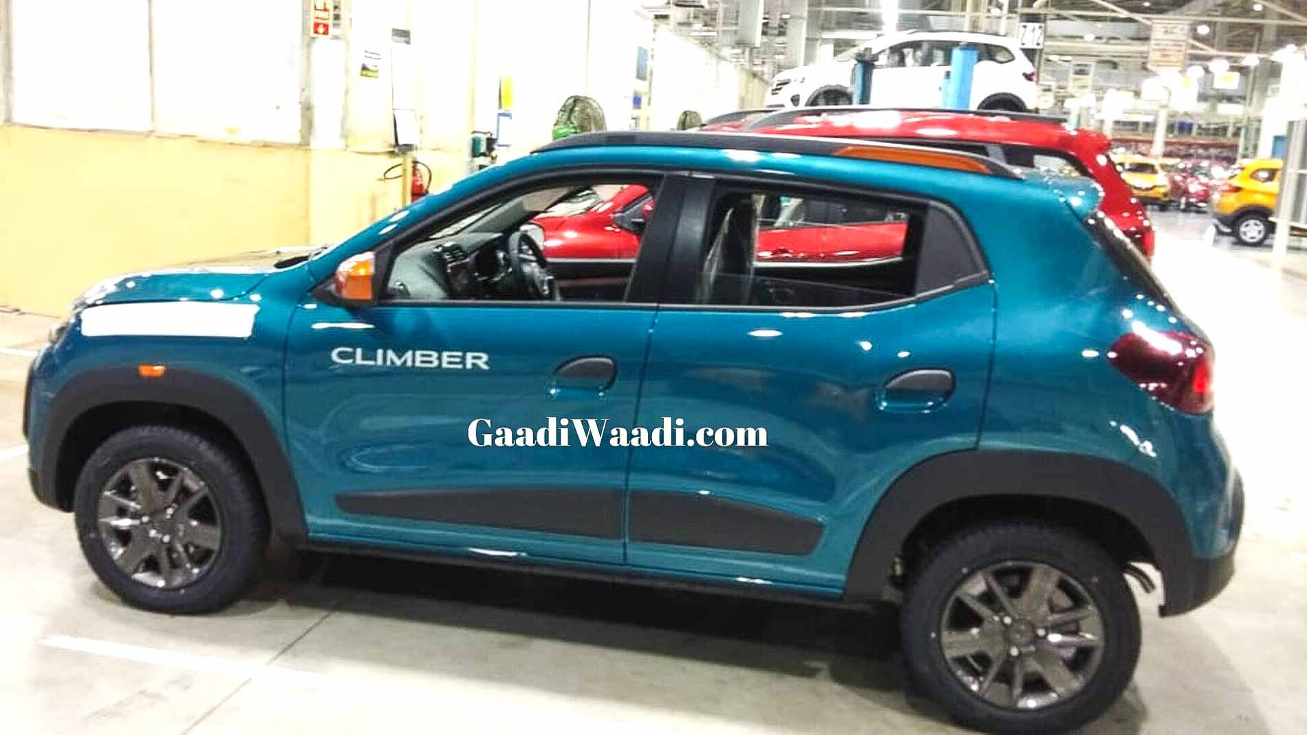 2015 - [Renault] Kwid [BBA] (Inde) [BBB] (Brésil) - Page 33 2020-renault-kwid-climber-facelift-pics-3