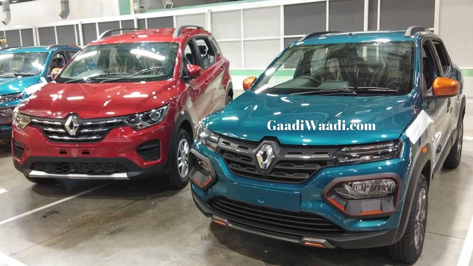 Petrol Car Sales In 2019 - Renault On Top Ahead Of Honda And Maruti - GaadiWaadi.com thumbnail
