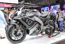Aprilia GPR 250-1