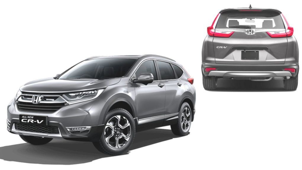 Honda Civic CR-V discount