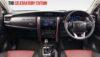 Toyota Fortuner TRD Celebratory Edition (1)