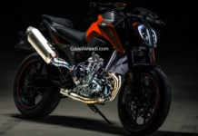 Twin-Cylinder KTM Duke 490, RC 490, 490 Adventure & 2 More Bikes Coming Soon - Report