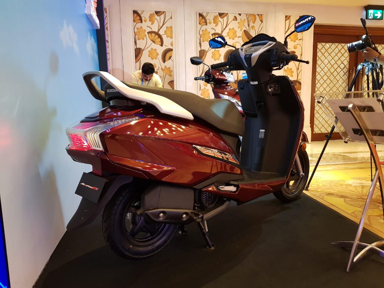 Honda Activa 125 Bs6 Launched 5 Things To Know