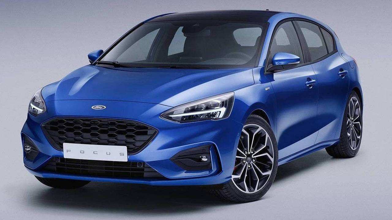 Next-Generation Ford Figo And Aspire To Be Bigger; Launching In 2021