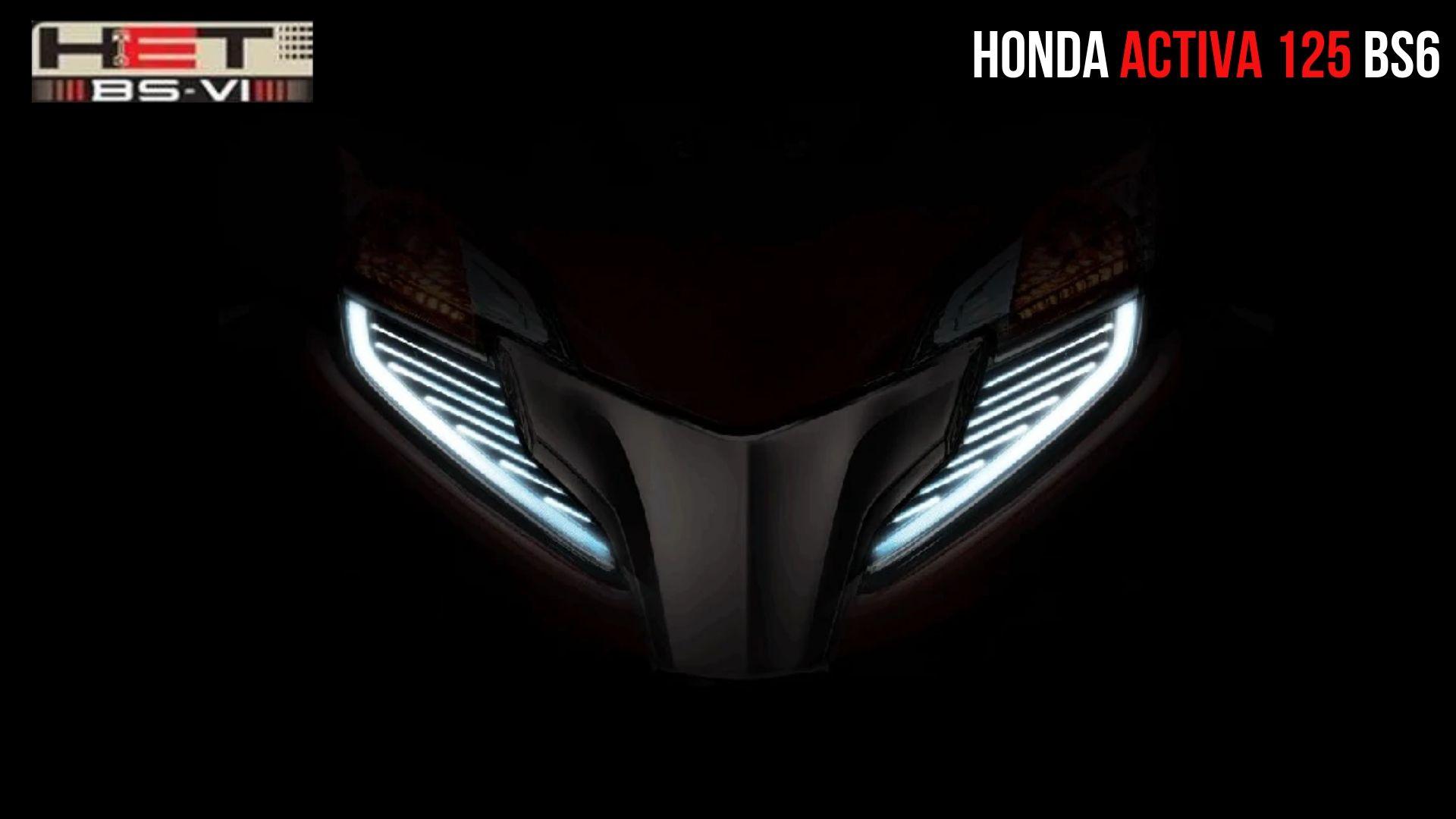 2019 Honda Activa 125 BS6 Launching Today In India - GaadiWaadi.com thumbnail