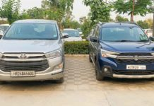 innova crysta vs maruti xl6-2
