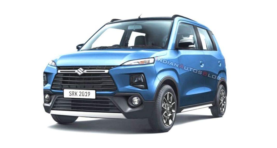 Wagon r new model 2020 price in india