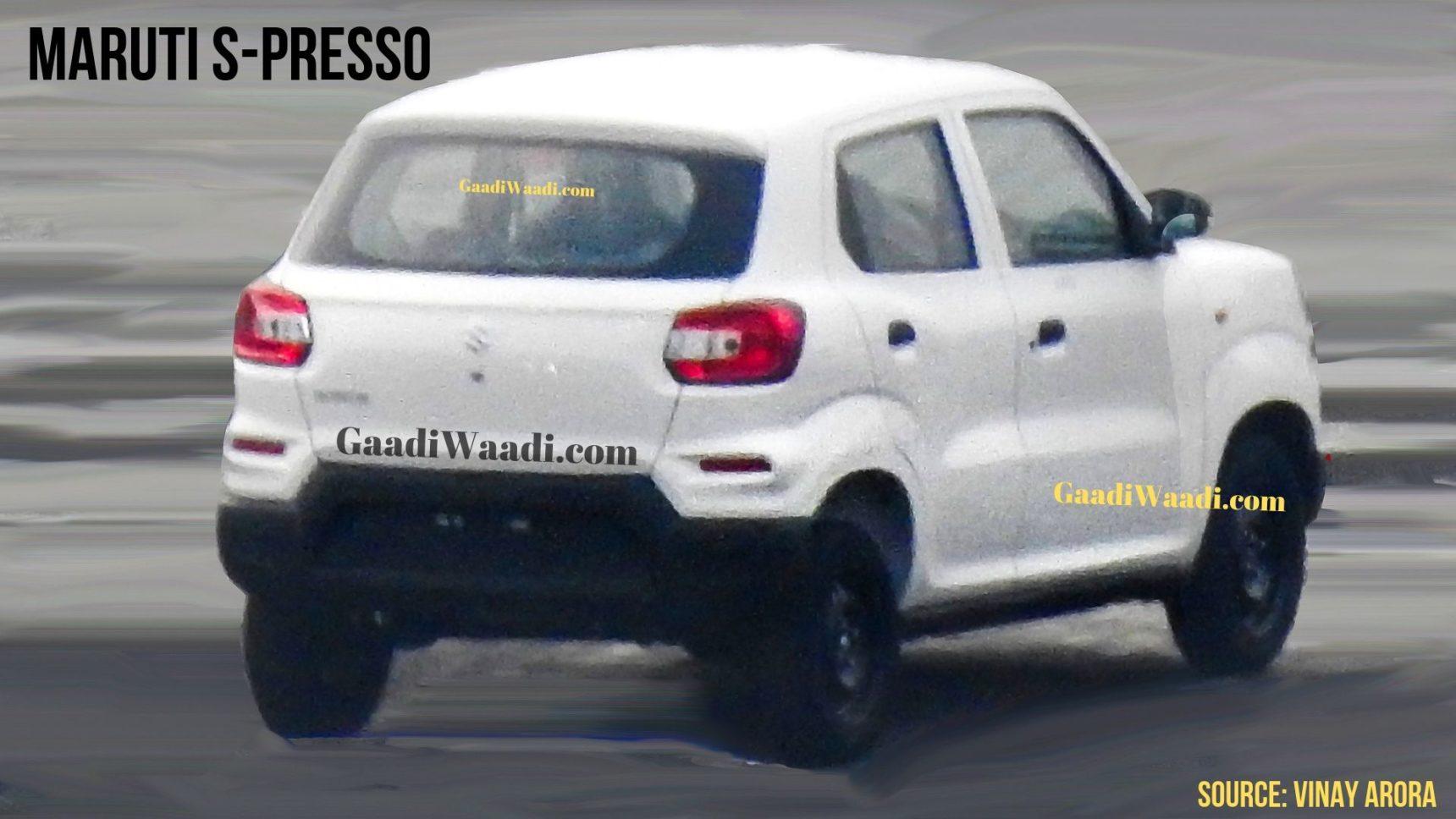 2019 - [Maruti-Suzuki] S-Presso Maruti-s-presso-e1567842075147