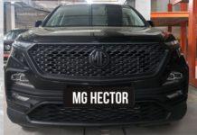 mg hector gaadiwaadi