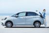 2020 Honda Jazz (Fit) Tokyo Motor Show 1