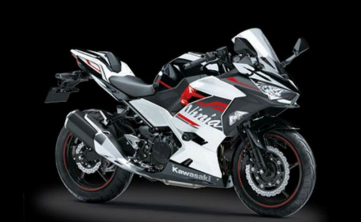 2020 Kawasaki Ninja 250 Leaked Online Ahead Of Debut In Tokyo - GaadiWaadi.com thumbnail