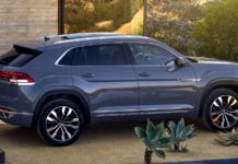 2020 Volkswagen Atlas Cross Sport1