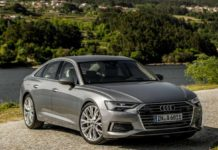 2020 audi a6 launched
