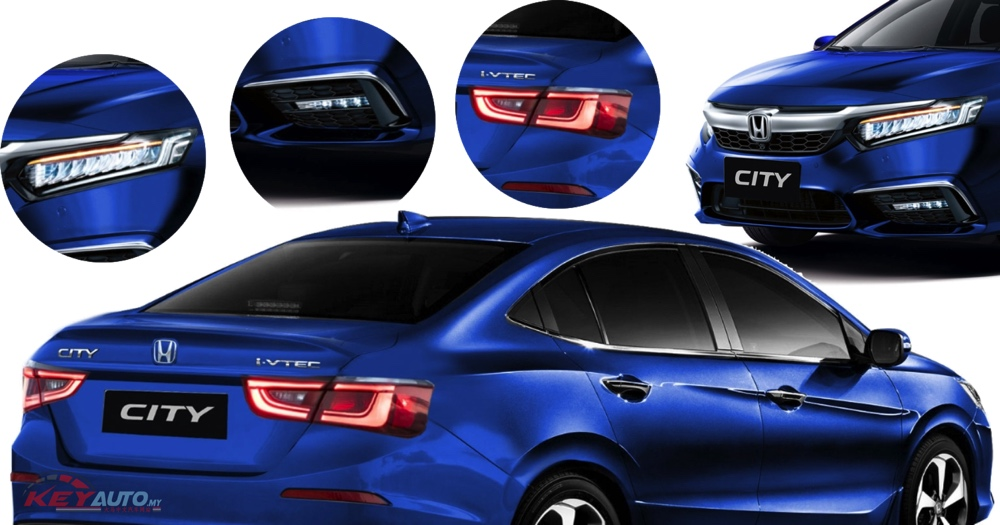 2020 honda city rendering6