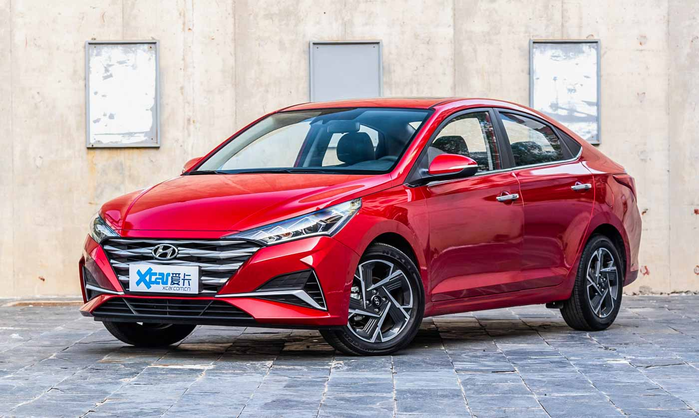 2020 Hyundai Verna Facelift Debut At 2020 Auto Expo Next Month