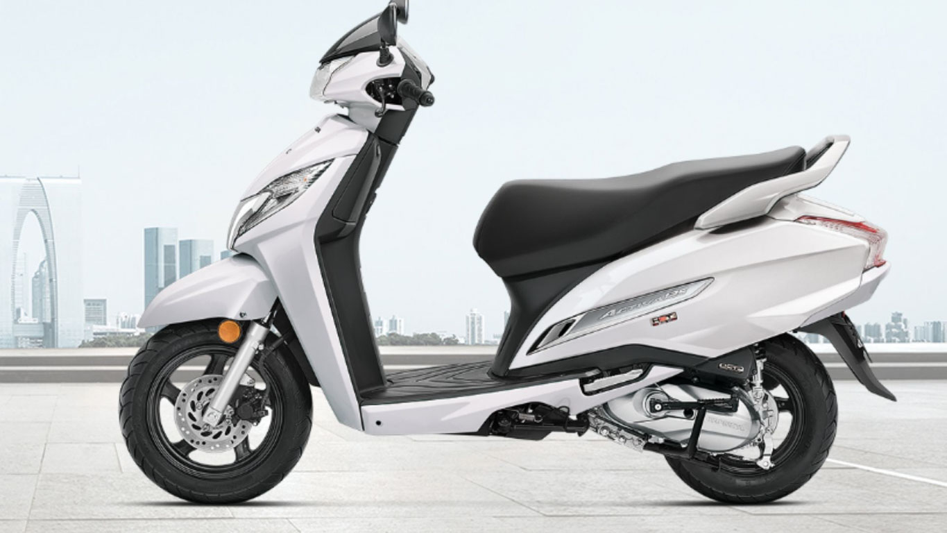 Honda Activa 125 Buyer Makes Full Payment In Coins