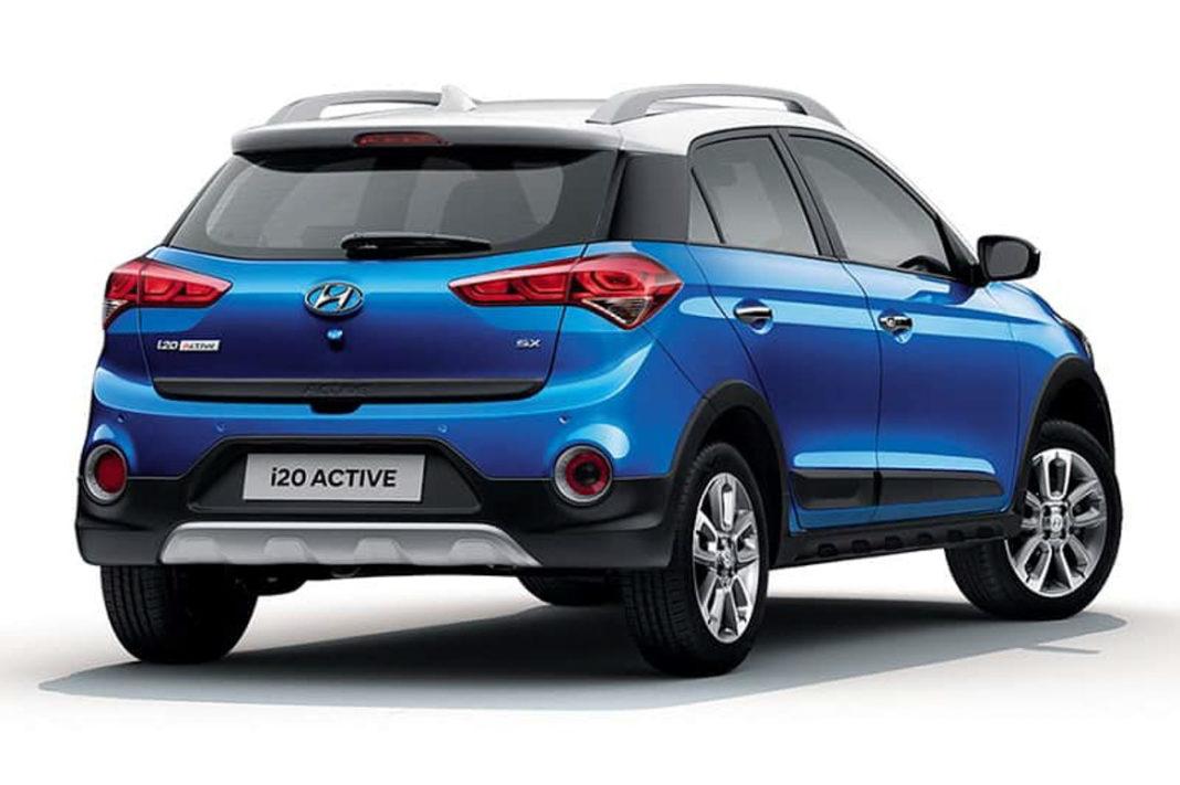 Hyundai ACTIVE I20-4