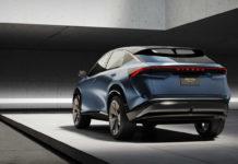 Nissan Ariya Concept-7