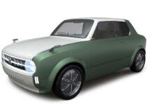 Suzuki Waku Spo Front
