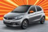 Tata Tiago Wizz launched at Rs 5.40 lakh_