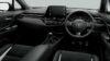 Toyota C-HR GR Sport Interior