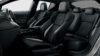Toyota C-HR GR Sport Seats