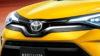 Toyota C-hr Modellista body kits