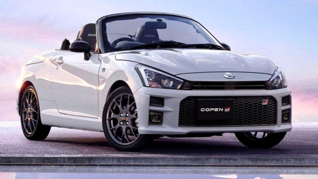 Toyota Copen Convertible5