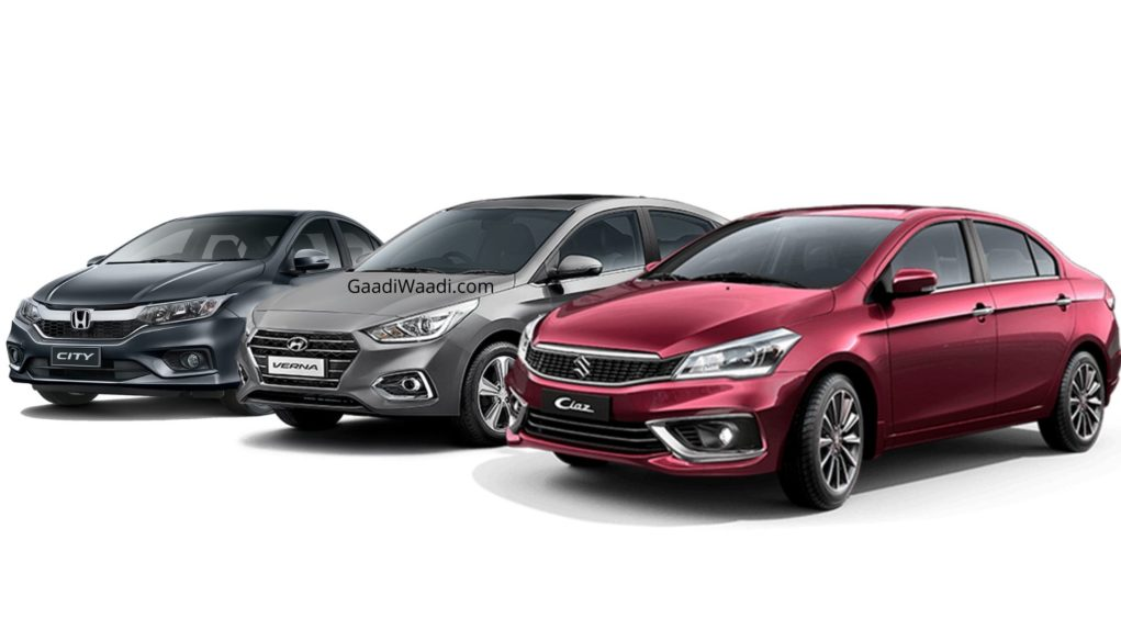 Skoda Rapid Outsells Hyundai Verna, Honda City, VW Vento In Dec 2019