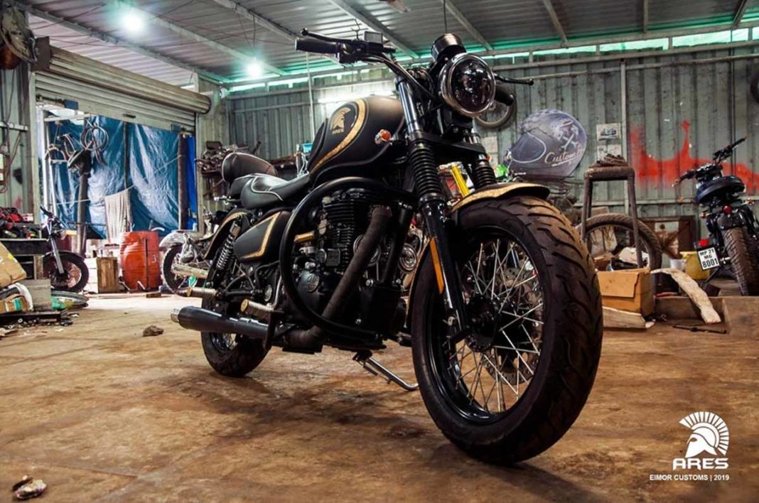 custom RE classic 350-2