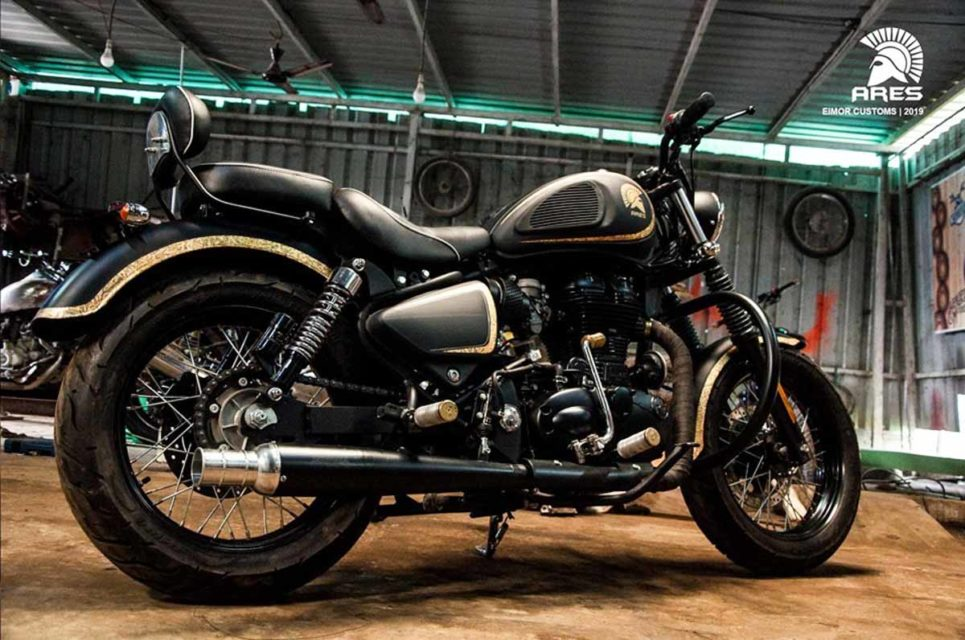 custom RE classic 350-6