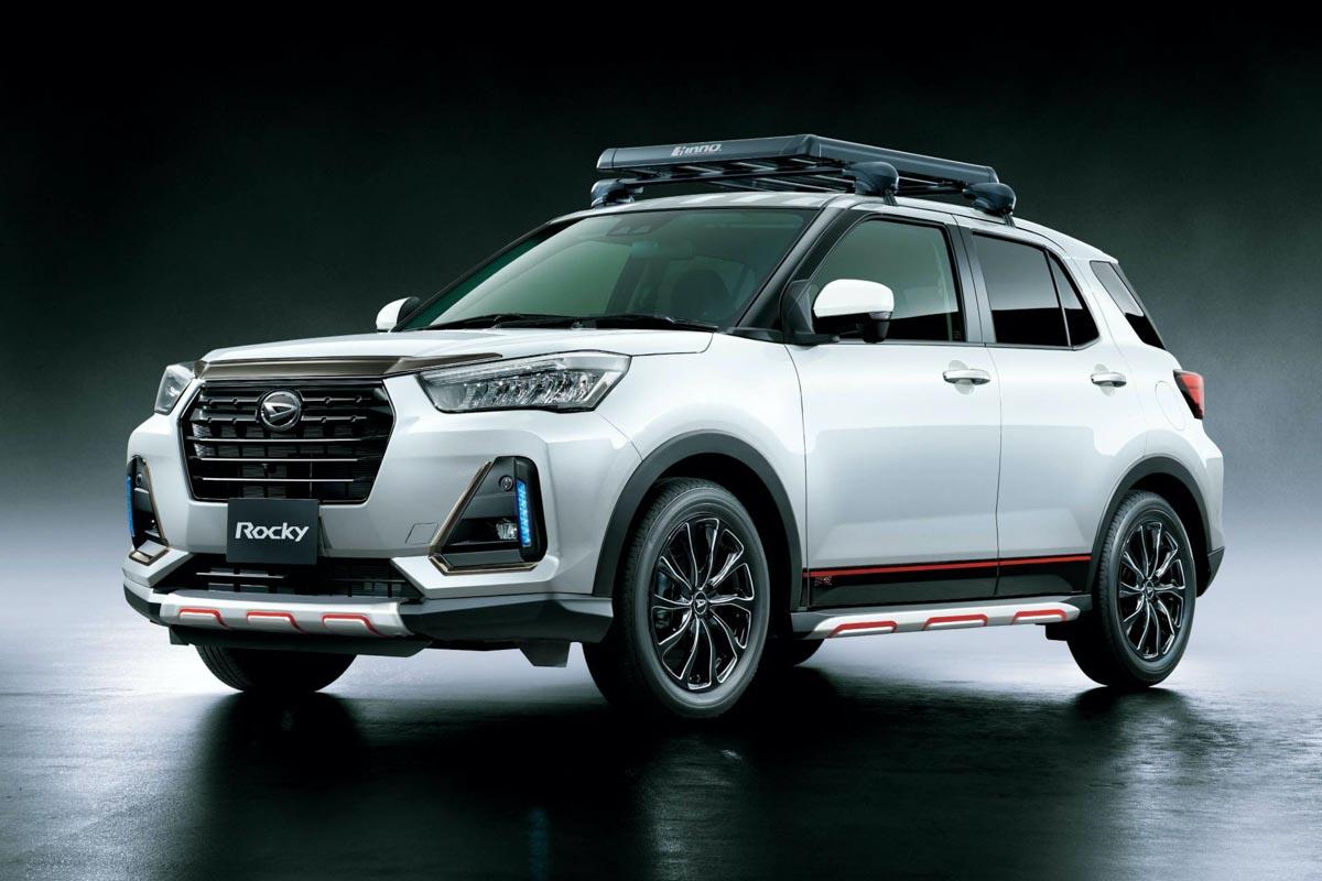 Kelebihan Kekurangan Daihatsu Toyota Top Model Tahun Ini