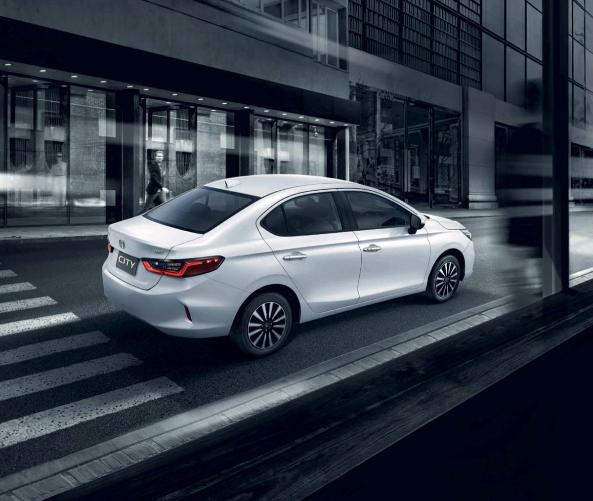 2020: 2020 Honda City Vs 2020 Hyundai Verna