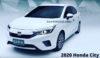 2020 Honda City India Launch, Price, Specs, Features, Mileage, Interior