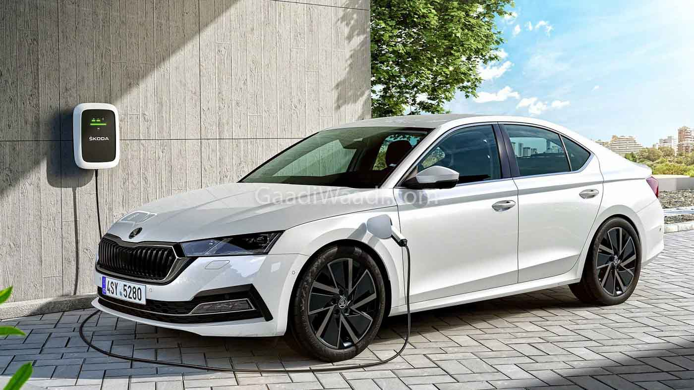 New-Gen Skoda Octavia To Arrive In India By February 2021 – Report
