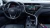 2020-toyota-camry-awd interior