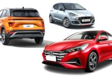 5 upcoming hyundai cars