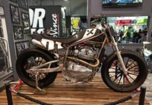 Customised Royal Enfield 750 cc Twin FT Unveiled At 2019 EICMA-7
