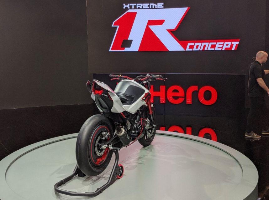 Hero Xtreme 1R Concept-3