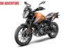 KTM 390 Adventure Unveiled; India launch, Price, Specs 1